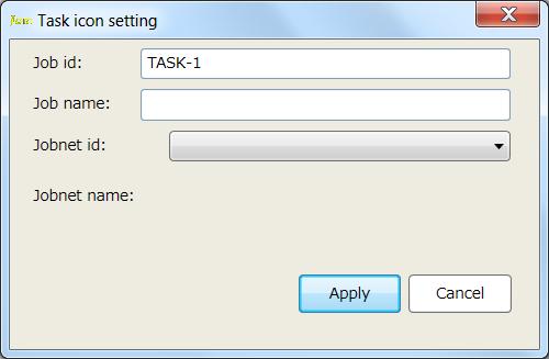 Task Setting